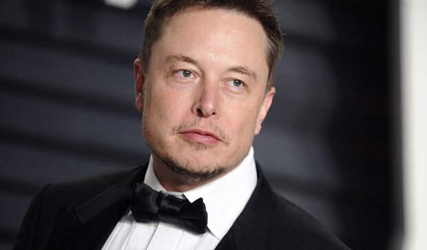 Илон Маск за сутки потерял $15 млрд и перестал быть богатейшим человеком в мире