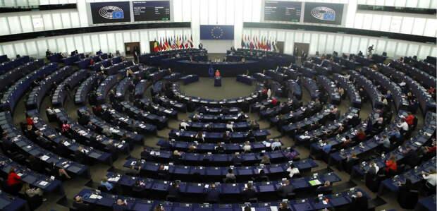 Европарламент объявляет холодную войну России