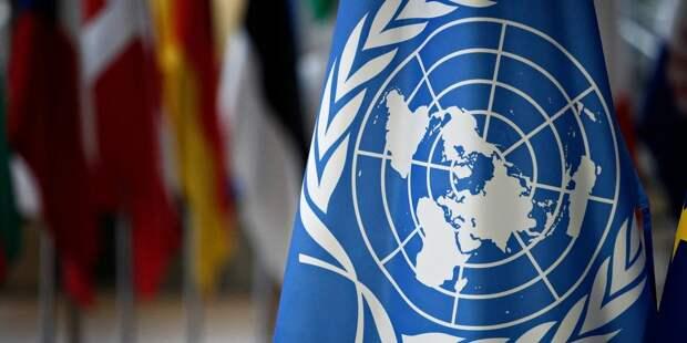 В ООН отреагировали на арест Протасевича