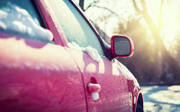 10 главных зимних ошибок автовладельцев