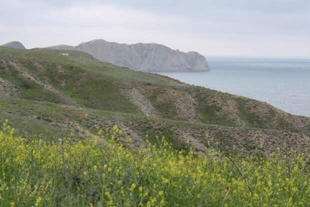 Погода в Крыму на 19 мая: дожди, грозы и тепло до +22