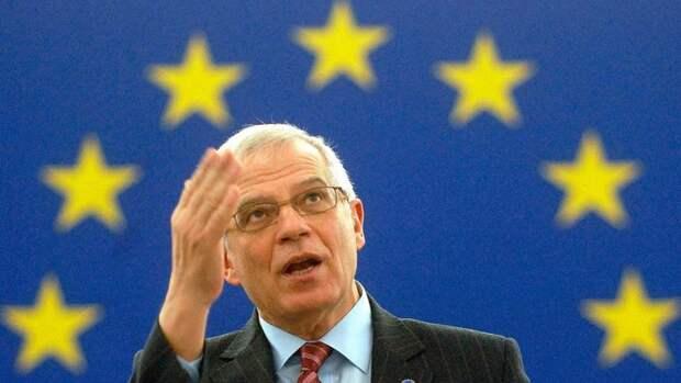 Решили не усложнять: о чем договорились главы МИД ЕС относительно Москвы