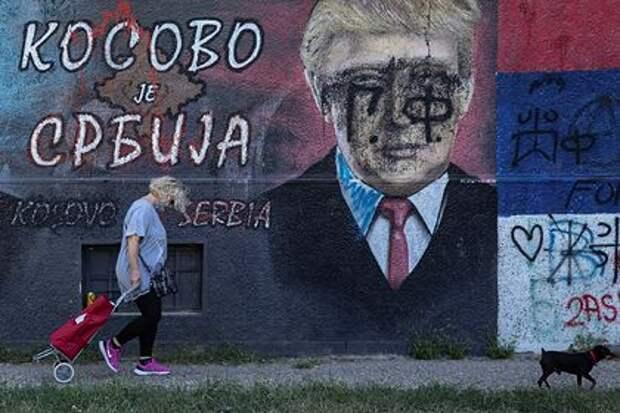 Правительства Косова, США и Сербии выдвинули на премию мира