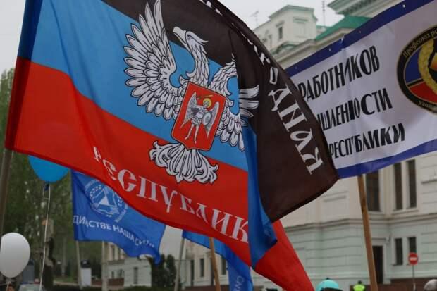 Мирослав Руденко: В первую очередь — Русский Донбасс, а уже потом можно рассуждать о Евразии