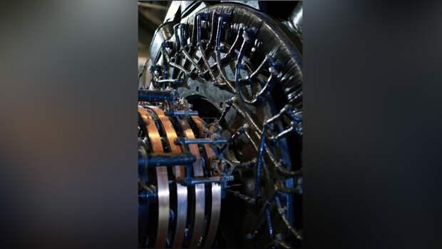 Создан безмагнитный электродвигатель с увеличенным КПД