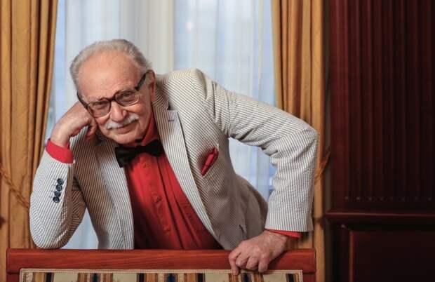 Эрнст Романов. / Фото: www.kioskplus.ru