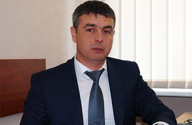 Министерство курортов и туризма Крыма попрощалось с одним из руководителей