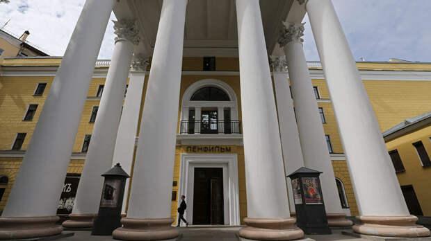 Инесса Юрченко рассталась с «Ленфильмом»