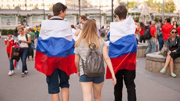 ВЦИОМ сообщил о снижении политической активности россиян до минимума за 17 лет