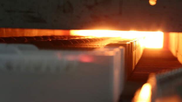 Для чего обжигают керамогранит