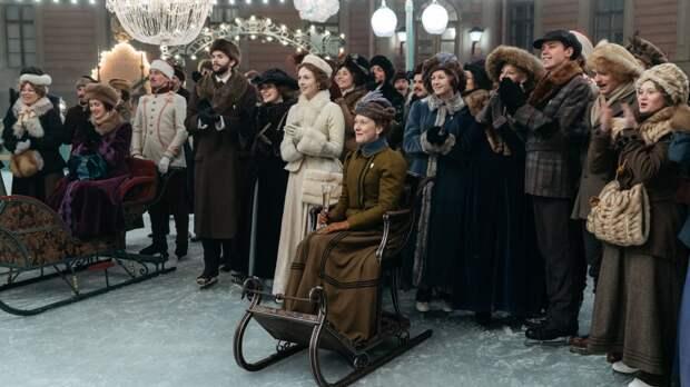 Почему «Серебряные коньки» не типичная для российского кинематографа love-story?