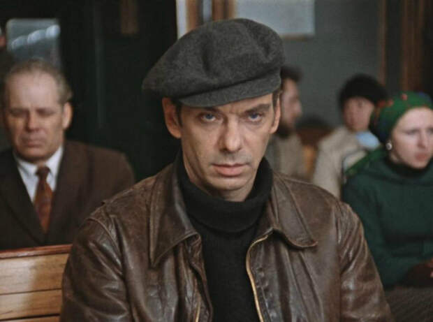 Он же Гога: лучшие роли Алексея Баталова