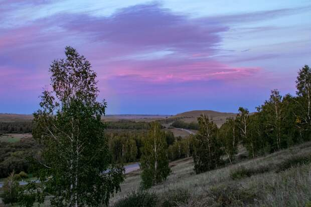 Природа России 28