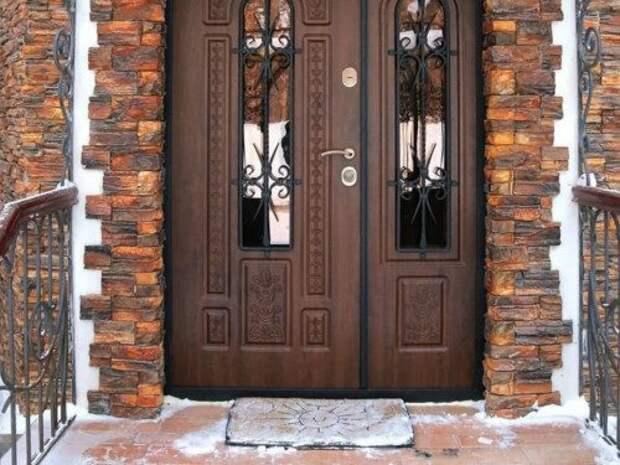 Лучшие обереги для порога дома, которые не пустят в дом отрицательную энергию...