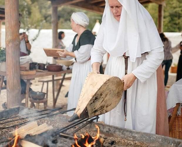 Парк «Федюхины высоты» зовёт на кулинарные мастер-классы по выходным