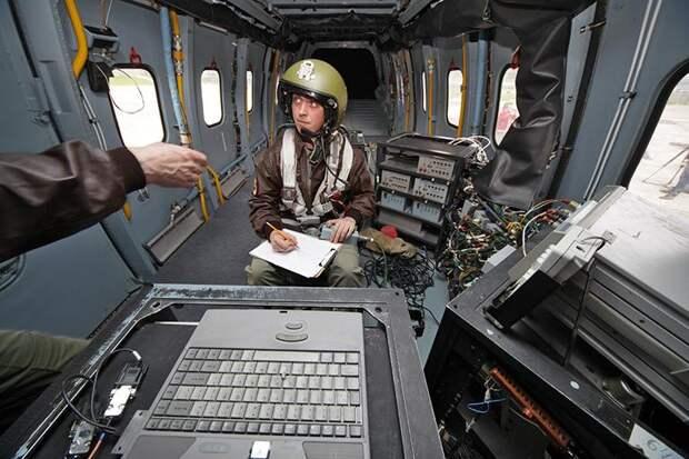 Ми-38 призывают в армию