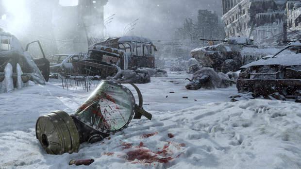 4A Games объявила новую игру серии Metro — в руинах постапокалиптической Москвы