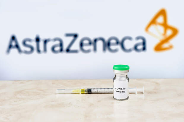 Вакцине AstraZeneca дали новое название