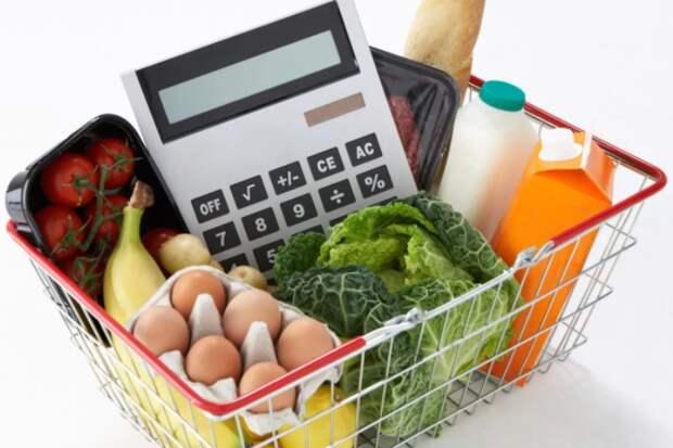 Мишустин заявил о необходимости продолжать мониторинг продовольственного рынка РФ