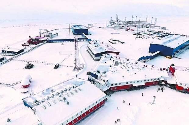 Россия вложит 4 млрд рублей в завершение строительства аэродрома Нагурское