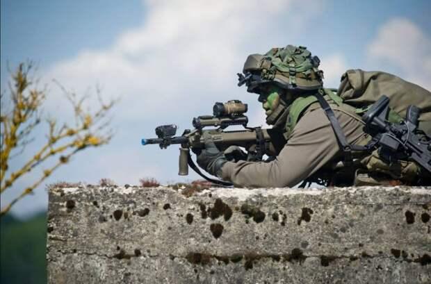 Минобороны РФ заявило о подготовке массовой доставки западного оружия на Украину