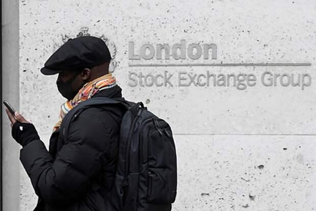Цены на нефть пошли в рост