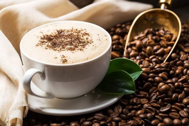Кофе снижает вероятность развития рака простаты