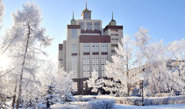 Оренбургские вузы возвращаются к очному режиму занятий