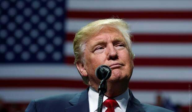 Трамп попросил Байдена незасыпать навстрече сПутиным
