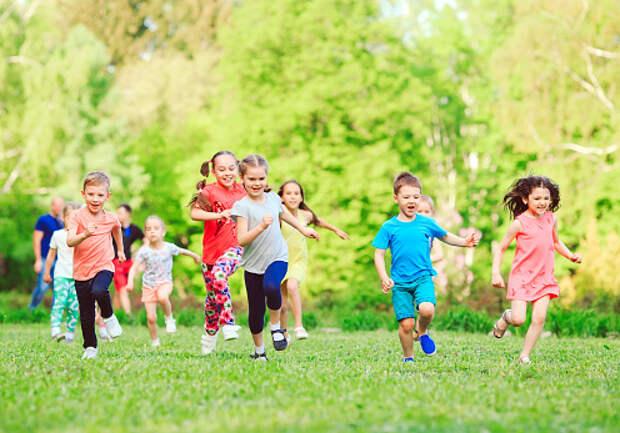 В семейном центре «Диалог» напомнили о безопасности детей в период летних каникул