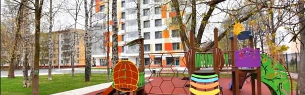 Более 150 семей справят новоселье в новостройке на улице Свободы