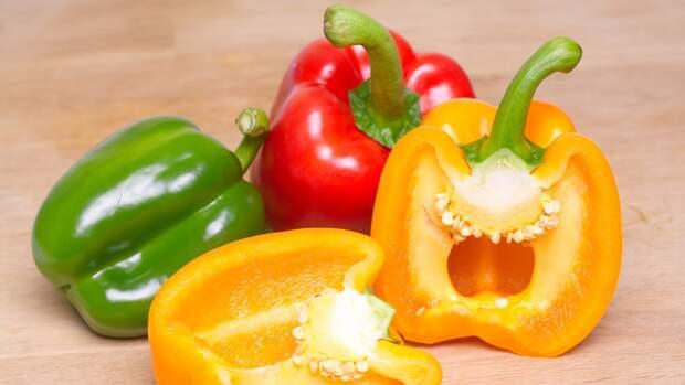 Роспотребнадзор назвал четыре полезных июньских овоща