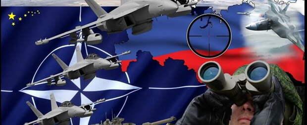 Горячая осень-2020. Русские готовят ответ на украинско-американскую провокацию