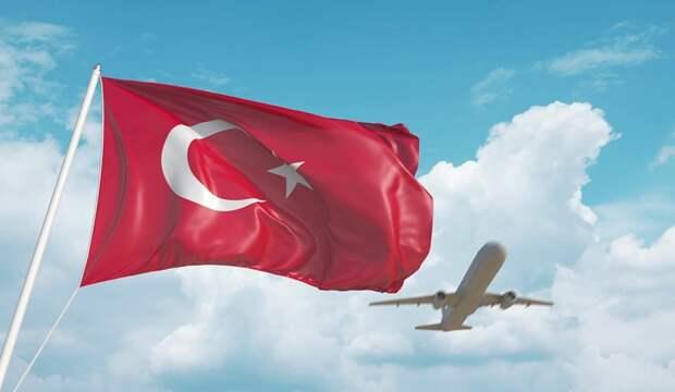 Турция позитивно оценила переговоры с Россией по вопросу восстановления авиасообщения