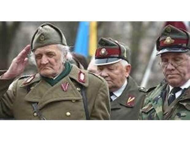 Герои или убийцы: властям Латвии указали на необходимость определиться со своим отношением к участникам Холокоста