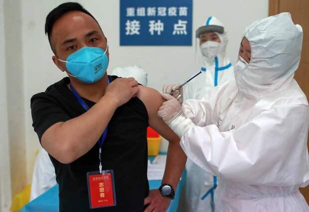 В Японии 39 человек скончались после вакцинации препаратом компании Pfizer