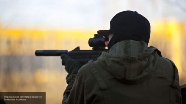 «Второй глаз можно не закрывать» - Бутырин о преимуществах новых российских прицелов