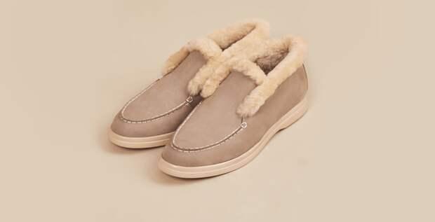 Есть ли альтернатива зимней черной обуви? Спрашиваем у стилиста Юлии Мореходовой