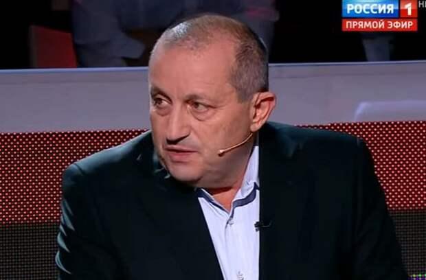 Кедми: Россию всегда боялись и будут бояться, пока она на мировой арене