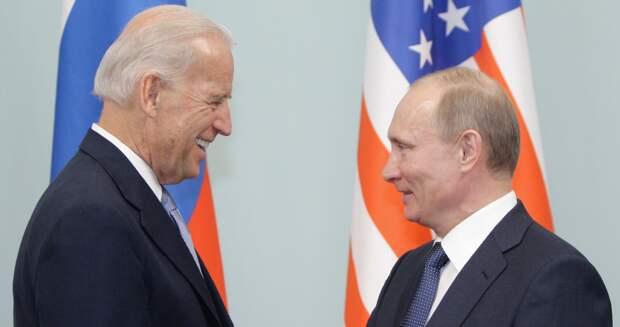 Многослойный пирог. Чего ждать от саммита «Путин-Байден»?