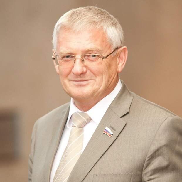 Экс-депутат Госдумы и сенатор от Удмуртии Виктор Шудегов умер от коронавируса