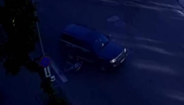 Сбившая пешехода в Петрозаводске девушка явилась в ГИБДД