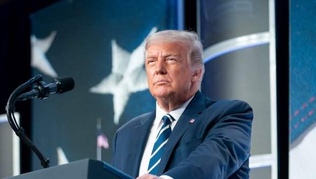 Американцы готовы поддержать Трампа