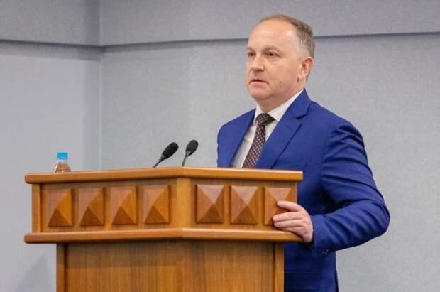 Трутнев предложил мэру Владивостока добровольно покинуть свой пост