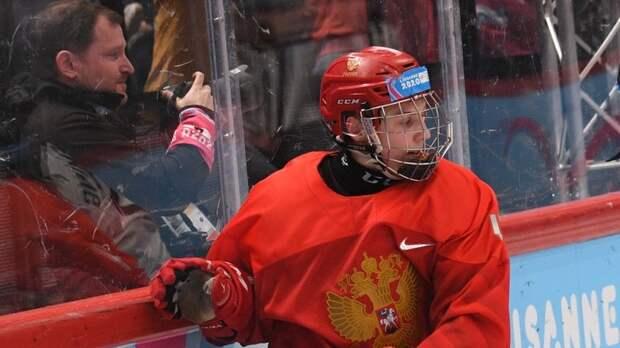 Мичков - самый ценный игрок ЮЧМ-2021, он стал лучшим бомбардиром и снайпером турнира