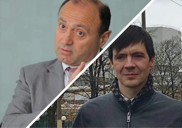 Лидер азербайджанцев Новосибирска предложил депутату Антонову извиниться за высказывания о стрельбе в Мошково