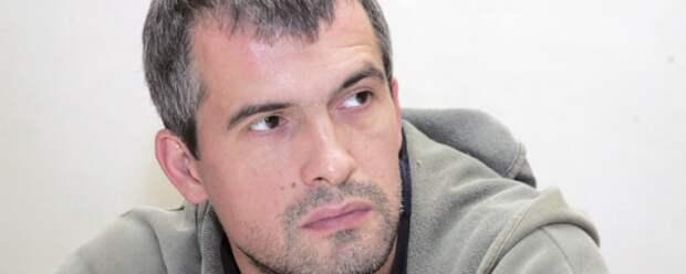 Актер Вячеслав Разбегаев рассказал о молодой жене