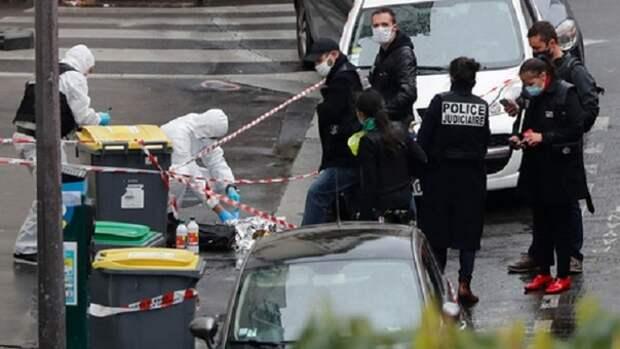 Кадыров— Парижу: Демократия— это неоскорбление исламских ценностей