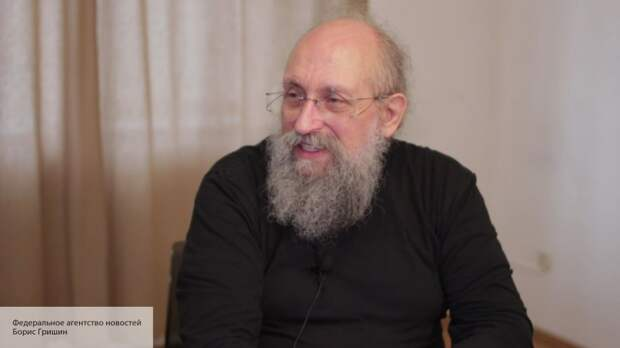 Вассерман счел ситуацию с обвинениями Серебрякова в русофобии анекдотичной