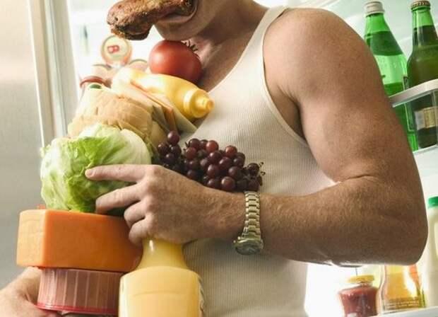 Быть хорошей хозяйкой: какие продукты всегда должны быть в доме?